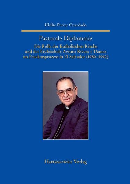 Pastorale Diplomatie